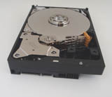 Recovering Data Cost off Hard Drive